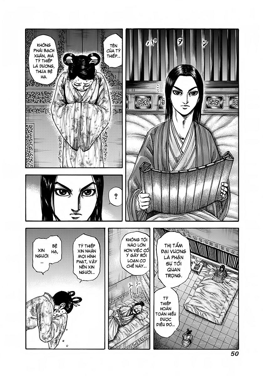 Kingdom - Vương Giả Thiên Hạ Chapter 187 page 9 - IZTruyenTranh.com