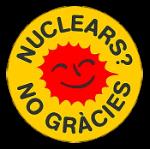Nuclears? No, Gràcies!!!