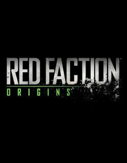 Ver Película Red Faction: Origenes Online (2011)