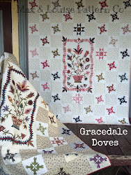 GRACEDALE DOVES