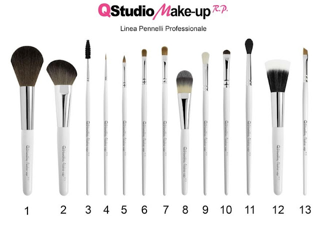 qstudio make-up di roberta piacente, lo studio ideale per la tua immagine!