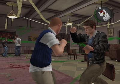 Bully Canis Canem Edit (PS2) 2006