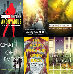 November 2014 Debut Author Challenge Cover Wars!