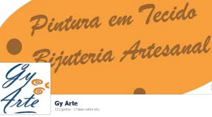 Gy Arte no Facebook