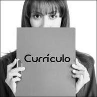 currículo em sites
