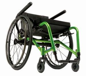 Considerações antes de escolher sua cadeira de rodas
