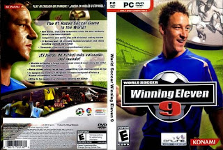 download game winning eleven 9 full version patch