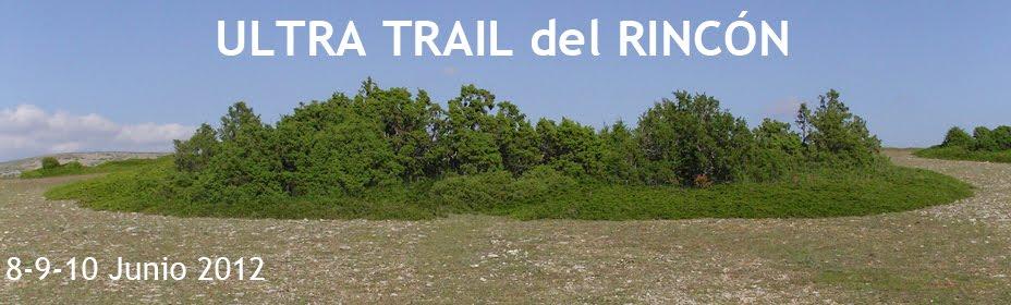 Ultra Trail del Rincón