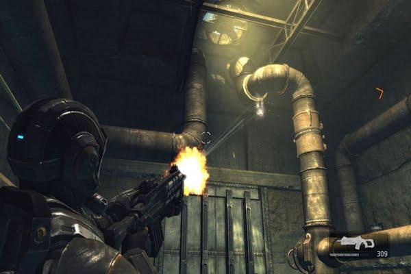 Deep Black Reloaded (2012) Full PC Game Mediafire Resumable Download Links