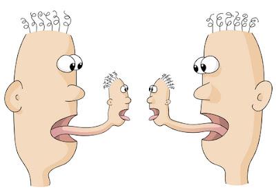 Wewnętrzny krytyk, krytyka, negacja, słowa, walka, motywacja