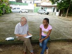 Entrevista com Denise Borges