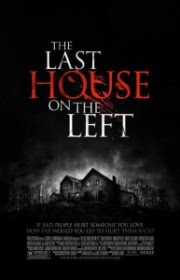 Ver La última casa a la izquierda (The Last House on the Left) (2009) Online