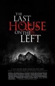 La última casa a la izquierda (2009) Online
