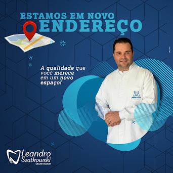 Consultório Dr. Leandro S. Odontologia reinaugurou em novo endereço em Turvo