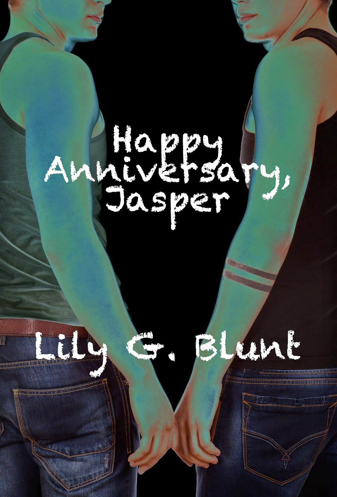 Happy Anniversary, Jasper
