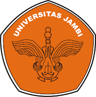 Logo Universitas Jambi