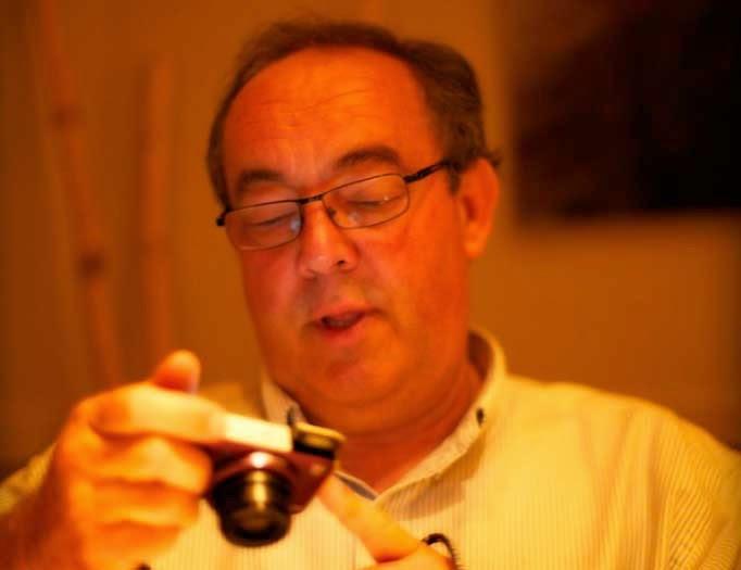 NAcho coteron director elsumiller.com