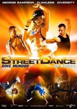 Street Dance: Dois Mundos, Um Sonho