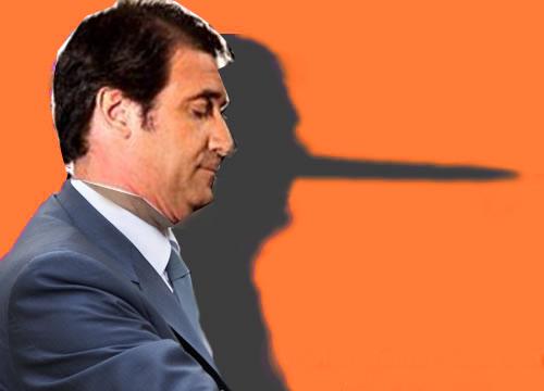 Mário Soares acusa o governo português de destruir o Estado com privatizações