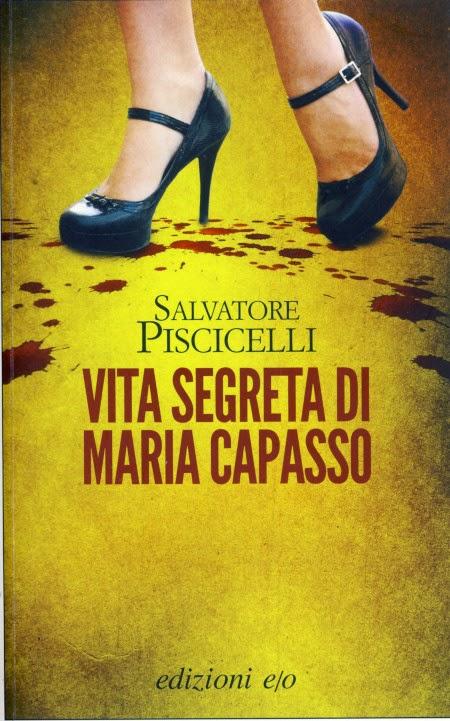 Vita segreta di Maria Capasso libro
