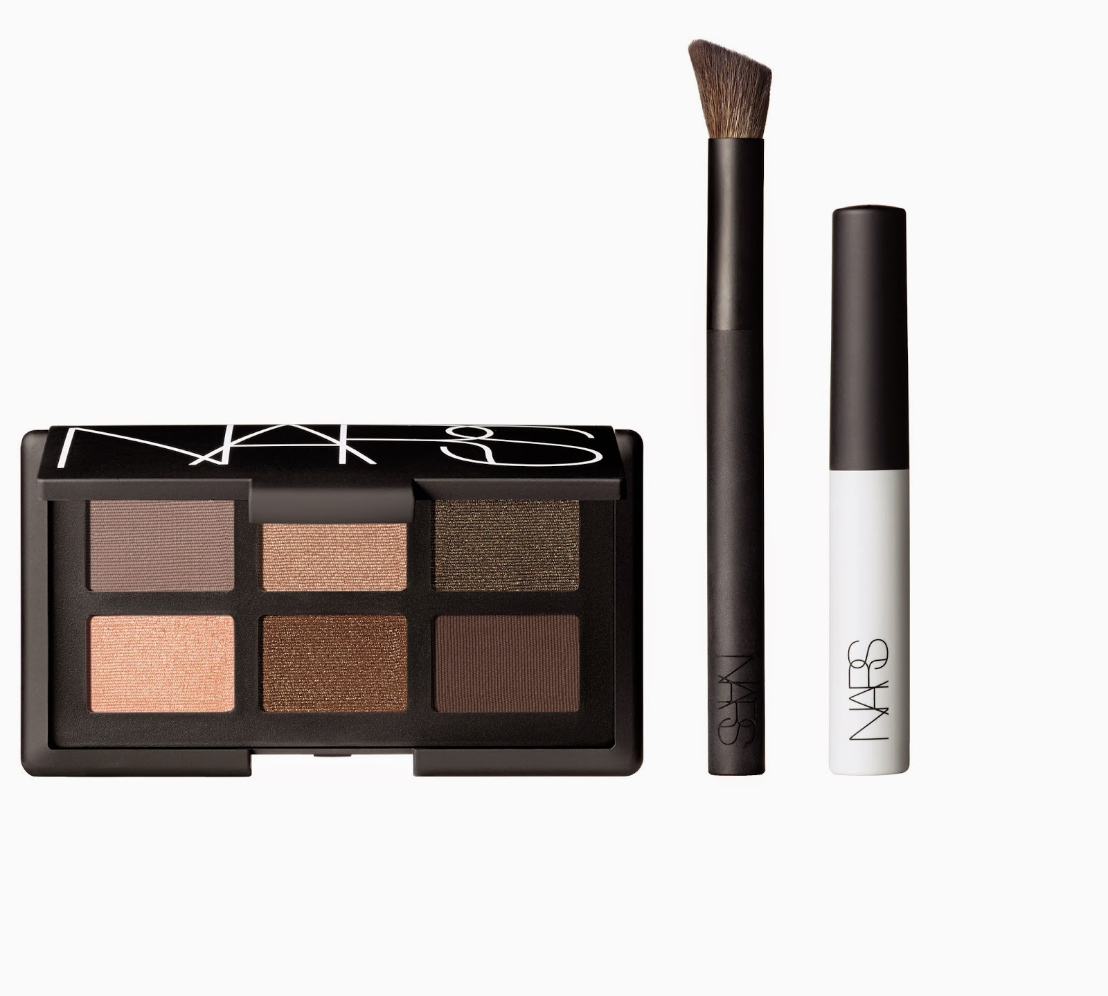 cofanetto regalo and god created the woman nars