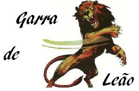 Garra de Leão