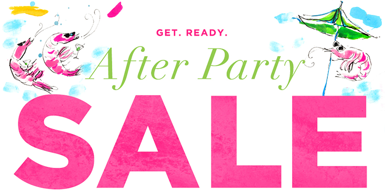 Plus Size Lilly Pulitzer After Party Sale