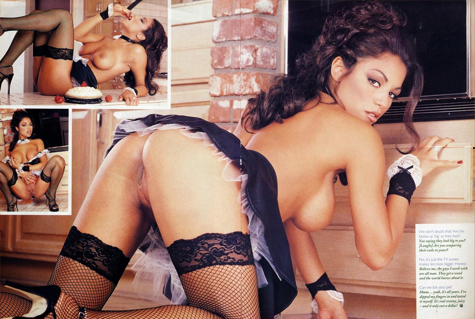 Tia Bella Nude Pics 77