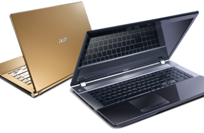 Compare Acer Aspire V3 571G Vs Spin 7 SP714 51We Also Like That You Can Tweak The Sound Via Dolby Home Theater V4 Control Panel