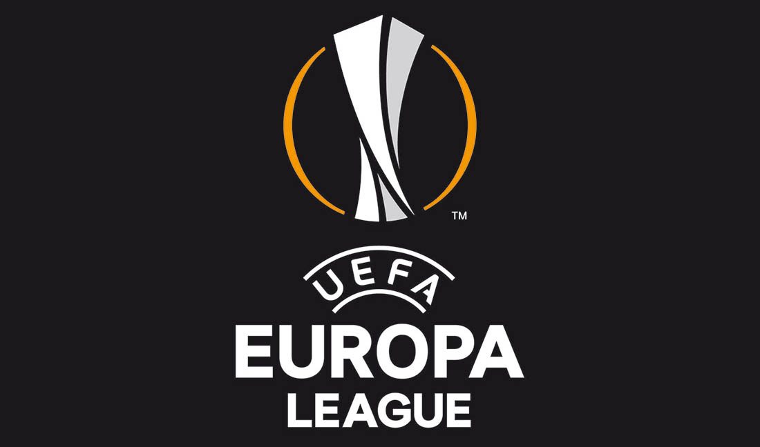 of the new 2015-16 UEFA Europa League logo, the new Europa League ...