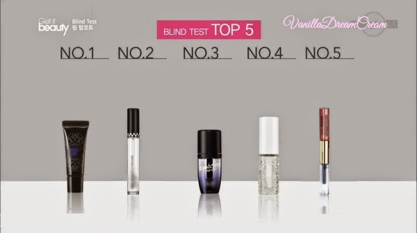 Get It Beauty Best Lips Top Coat