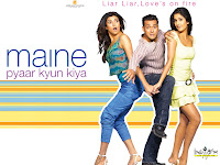 Salman Khan Movie List