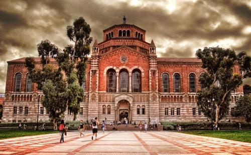 Most Beautiful School Campuses In The World Vyqx Tourist