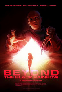 "Review | ""Beyond the Black Rainbow"""