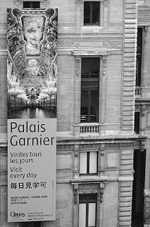 Tempat Wisata Di Paris - Palais Garnier