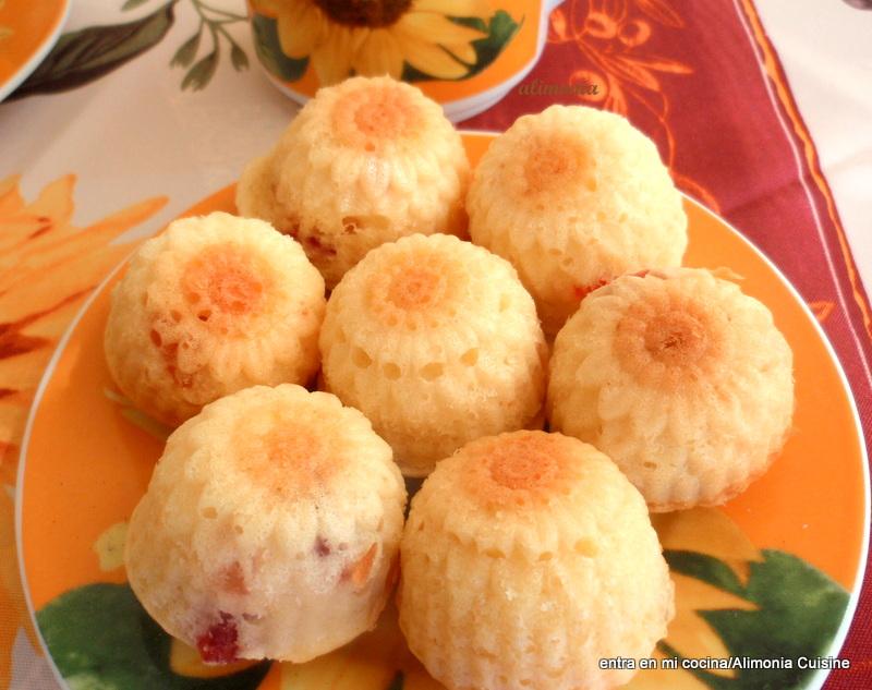 Cake Aux Fruits Confits Marmiton P Ef Bf Bdtes Aux Clovisses