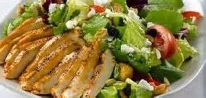 Tips Nak Diet dengan 7 Makanan Sehat Ini