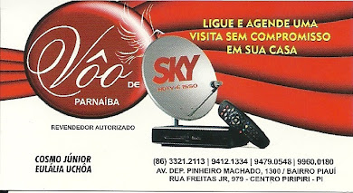 VO DE SKY