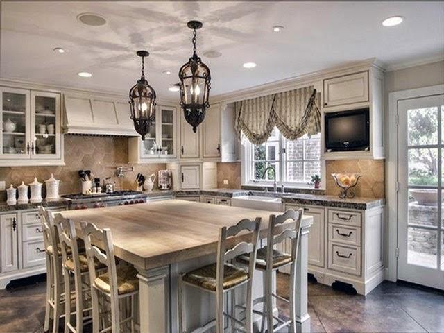 Innovative Kitchen Paint Colors Ideas