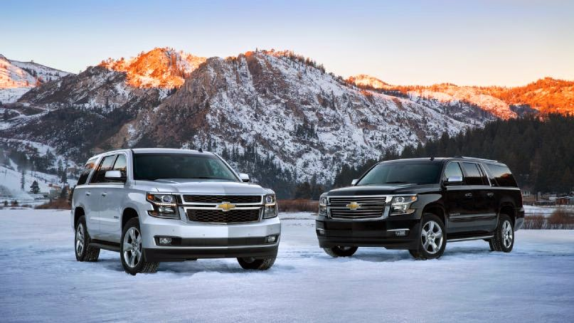 General Motors Earns Nine Nominations for North American Car/Truck of the Year