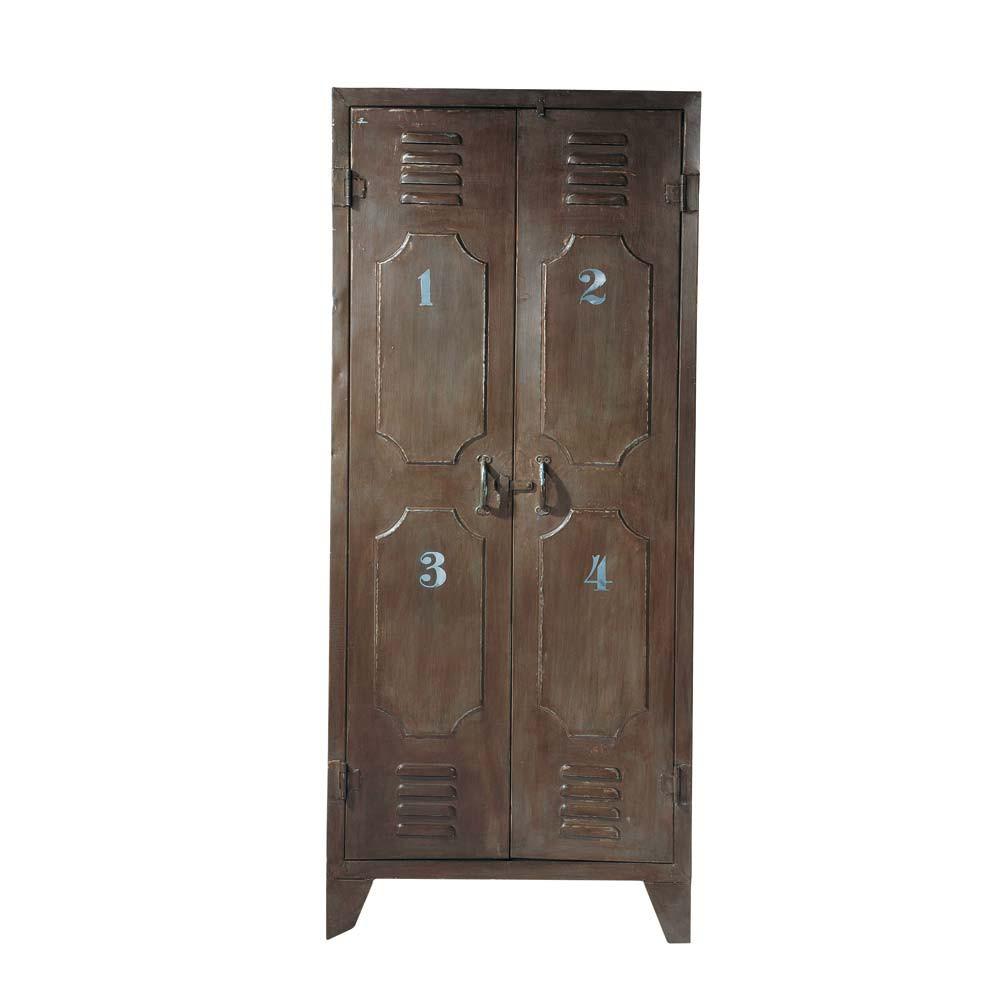 marta decoycina hierro con estilo. Black Bedroom Furniture Sets. Home Design Ideas