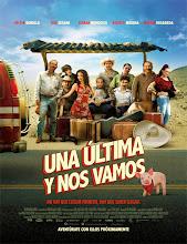 Una última y nos vamos (2015) [Latino]
