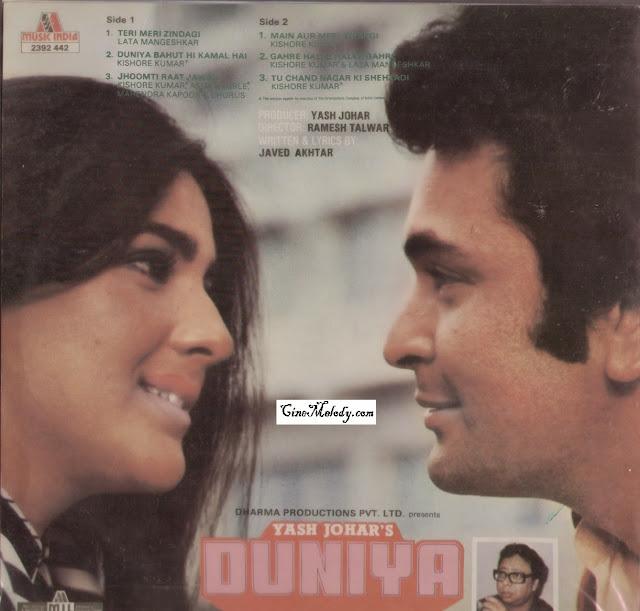 Duniya  1984