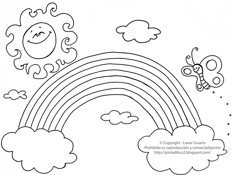 Pz c dibujos para pintar for Laminas infantiles para imprimir