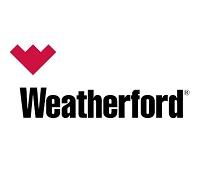 Logo Weatherford