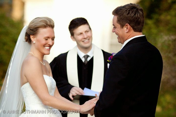 nancy mike historic newport wedding