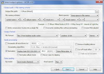 ACDR , audio extractors, CD ripper, DVD ripper , windows softwares, audio cd ripper ,