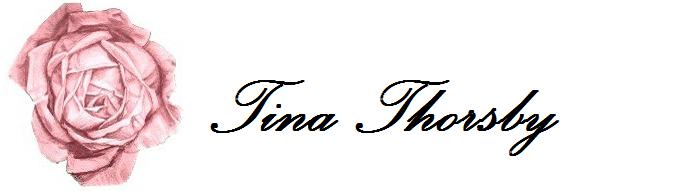 Tina Thorsby