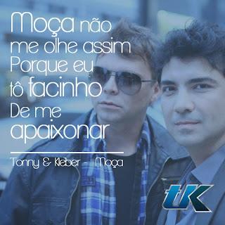 Tonny+e+Kleber+ +Mo%C3%A7a Tonny e Kleber – Moça – Mp3