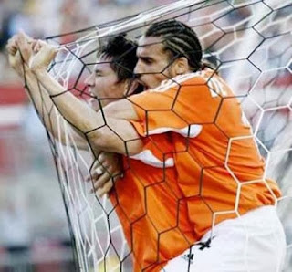 Violencia en el futbol colombiano